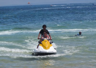 Popular Nusa Dua Beach Water Sports Near Me